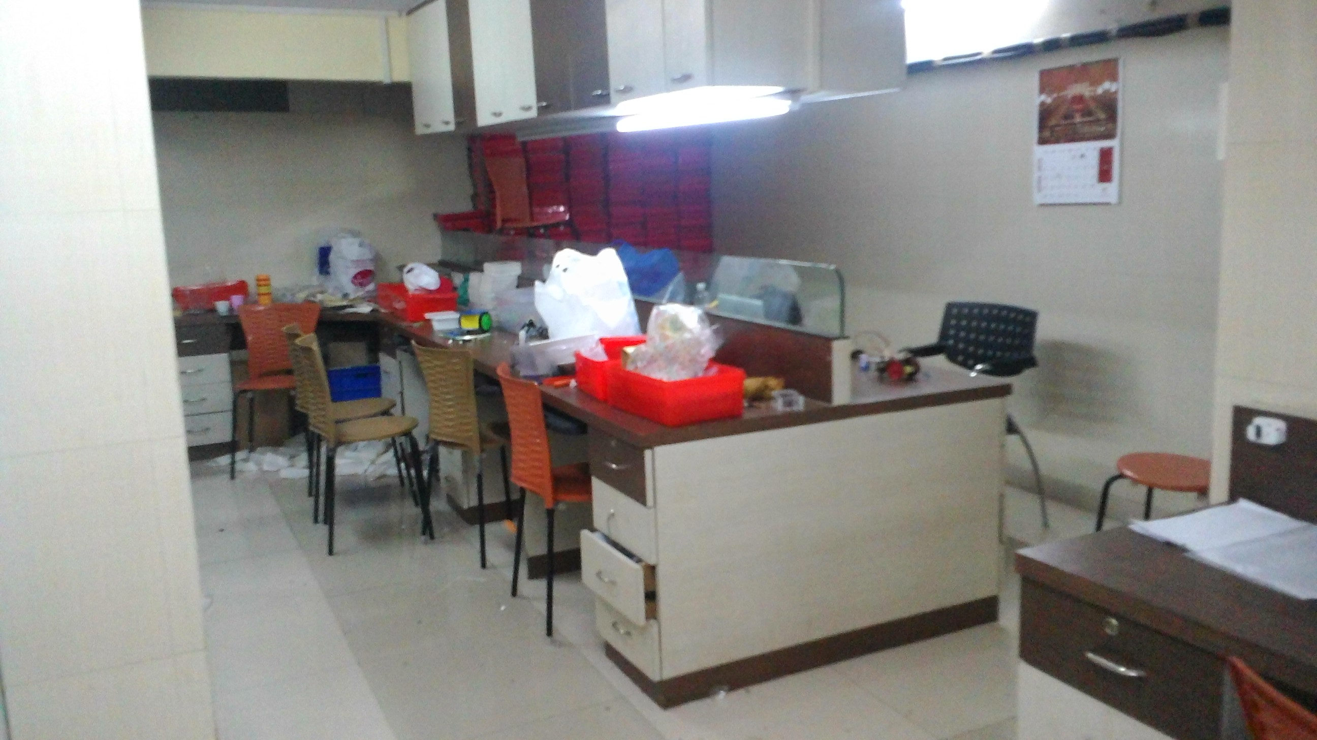 Commercial Office Space Property for Rent in Fully Furnished office ...