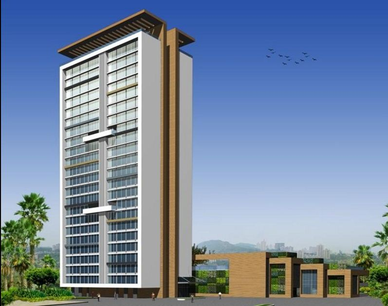 Residential Multistorey Apartment for Sale in Sarvodaya Nagar Road, Near Shree Saibhajan , Bhandup-West, Mumbai