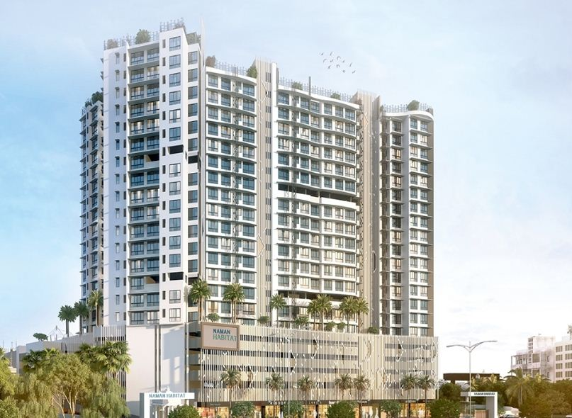 Residential Multistorey Apartment for Sale in JP Road, Sahayog Nagar , Andheri-West, Mumbai
