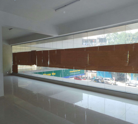 Commercial Office Space for Rent in Commercial office space For Rent Rokadia Lane, , Borivali-West, Mumbai