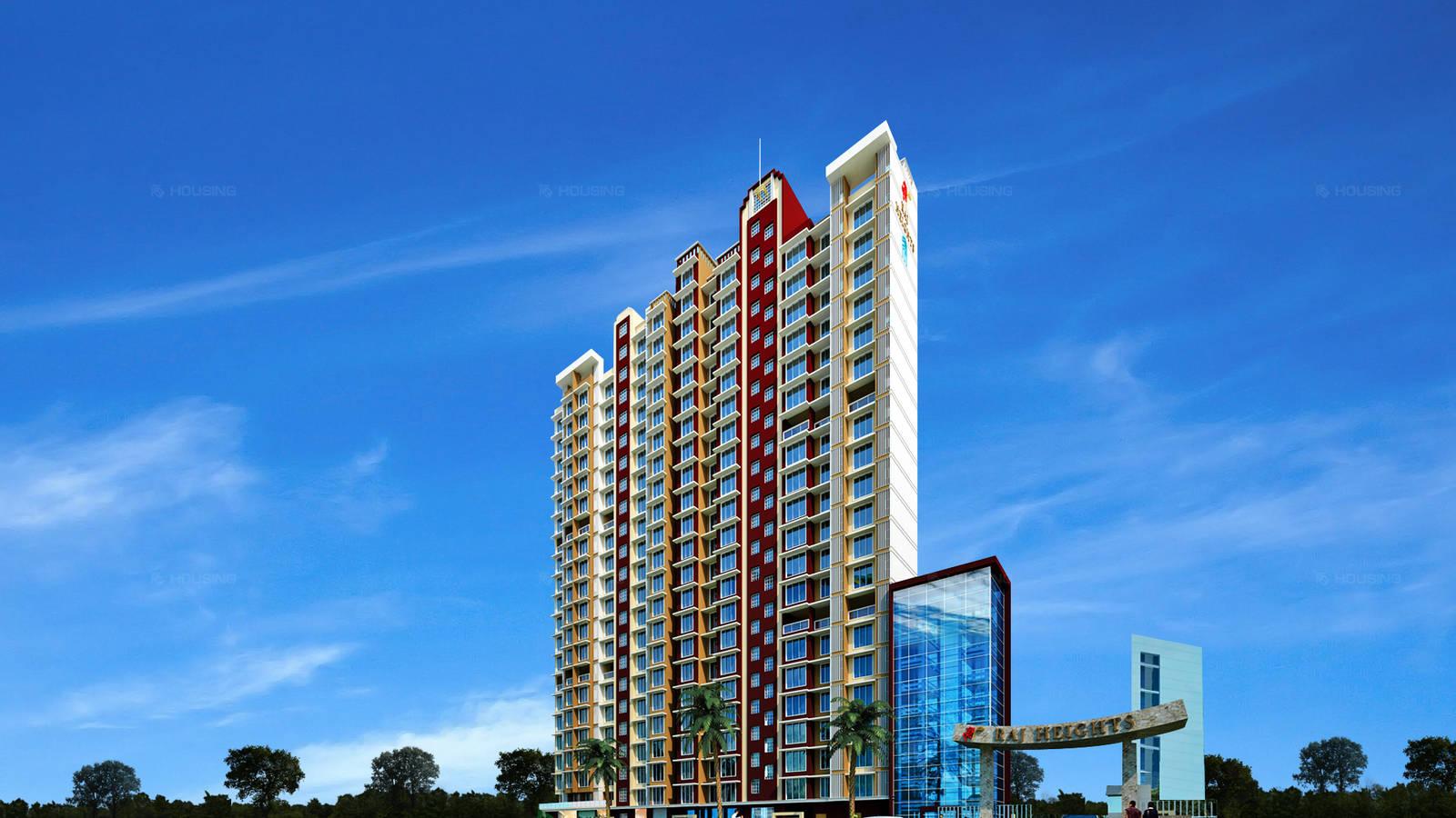 Residential Multistorey Apartment for Sale in Sion - Matunga, G.T.B. Nagar , Matunga-West, Mumbai