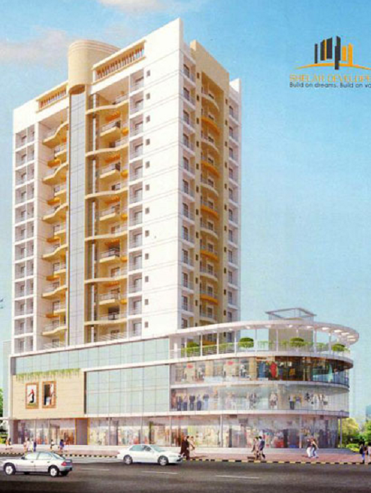 Commercial Flats for Sale in Khadakpada Circle , Kalyan-West, Mumbai