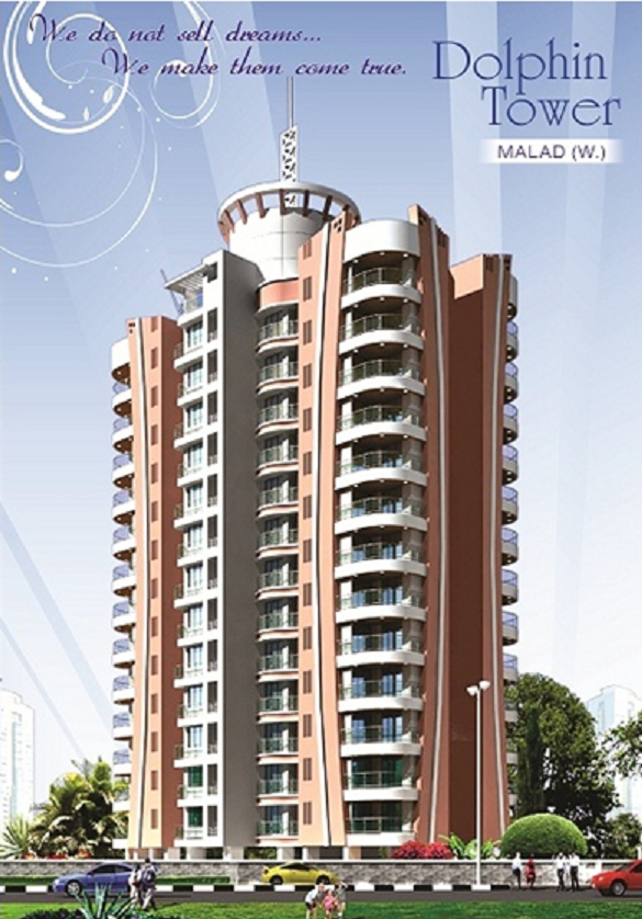 Residential Multistorey Apartment for Sale in Jankalyan nagar , Malad-West, Mumbai
