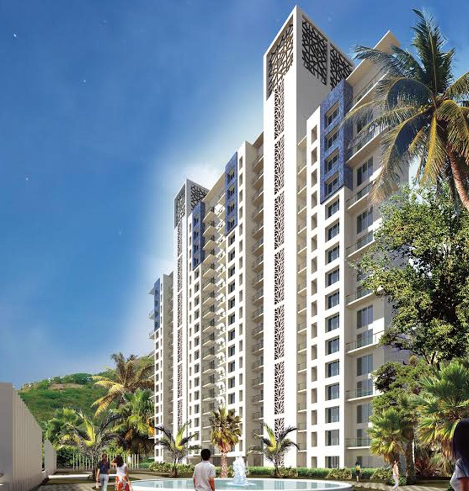 Residential Multistorey Apartment for Sale in Chandivali , Andheri-West, Mumbai