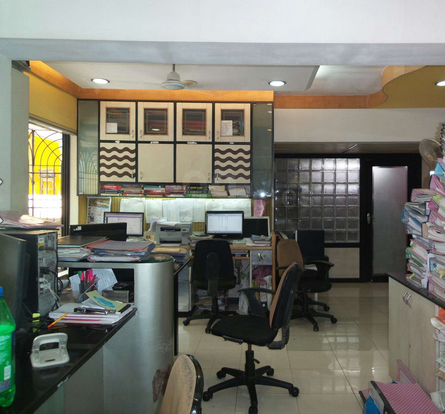 Commercial Office Space for Rent in Casa Picdade, A.s Road, Charai , Near Shiv Sena Shakha, Thane-West, Mumbai