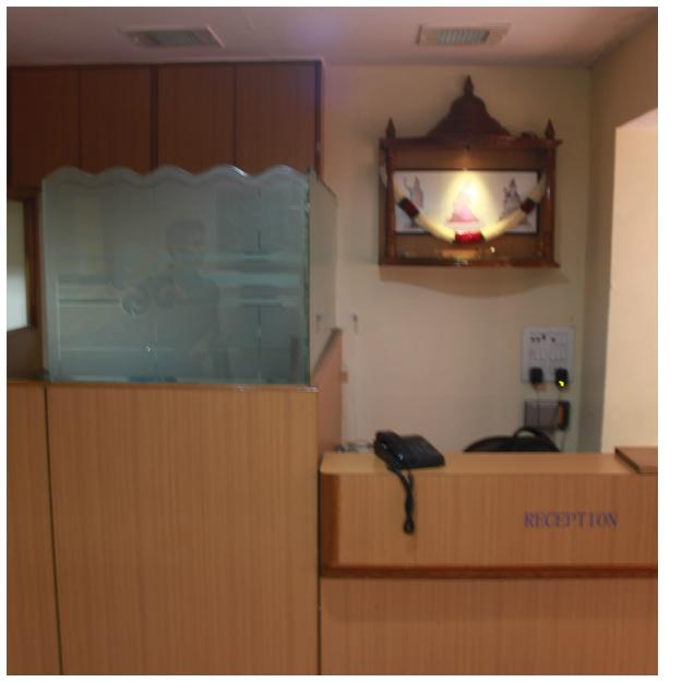 Commercial Office Space for Rent in Vartak nagar , Thane-West, Mumbai