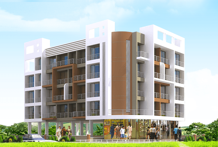 Residential Multistorey Apartment for Sale in Kharghar , Kharghar-West, Mumbai