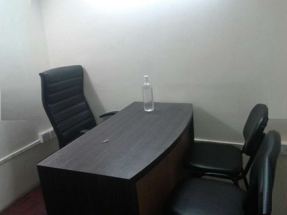 Commercial Office Space for Rent in Fully Furnished office near Sation, , Vashi-West, Mumbai