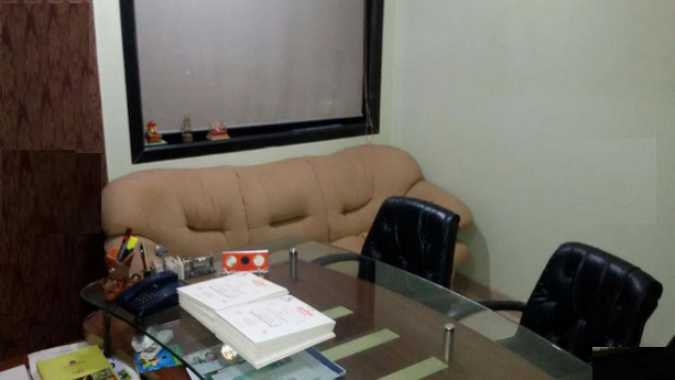 Commercial Office Space for Rent in Fully furnished office for Rent, , Thane-West, Mumbai
