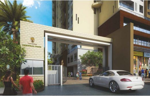 Commercial Flats for Sale in Birla College , Kalyan-West, Mumbai