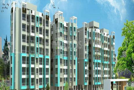 Commercial Flats for Sale in Behind Father Agnel School Khojkhuntavali, Ambernath-West, Mumbai