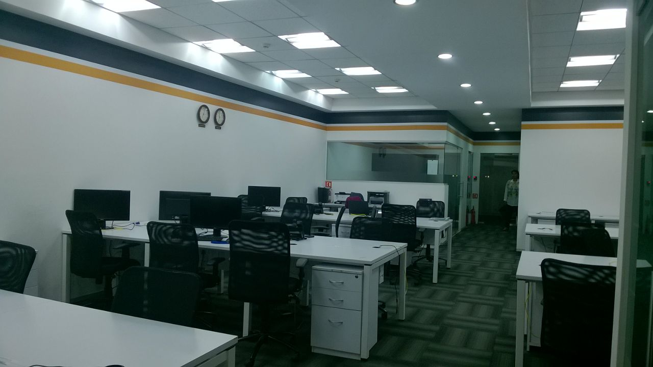 Commercial Office Space for Sale in diva , Diva-West, Mumbai