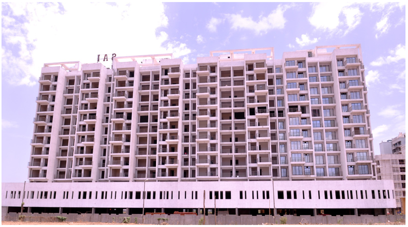 Residential Multistorey Apartment for Sale in Plot No. 67, Sector - 20, , Road Pali-West, Mumbai
