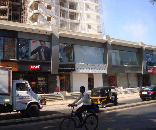 Commercial Shops for Rent in Commercial shop for Rent in shimpoli Road, , Borivali-West, Mumbai