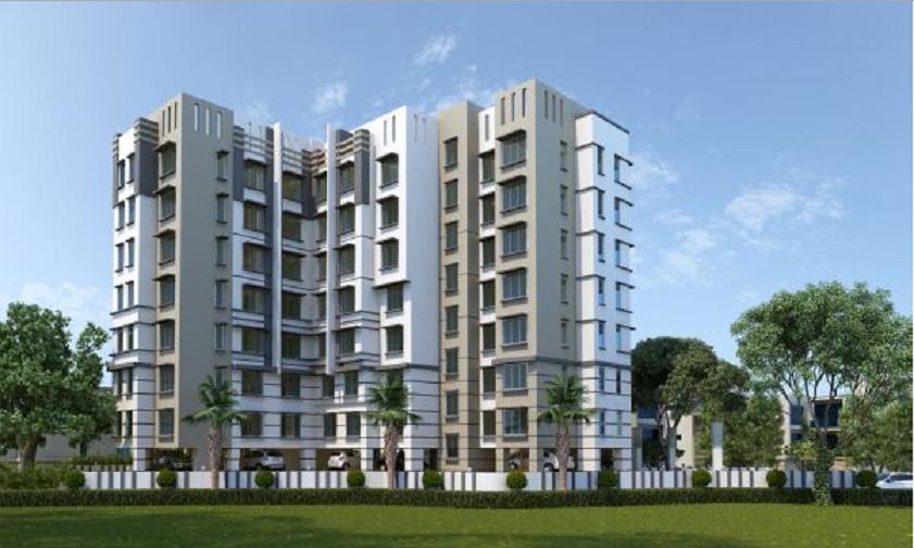 Residential Multistorey Apartment for Sale in Kanti Nagar, Plot No.378, J.B. Nagar, Bamanpuri Road, Kondivita , Andheri-West, Mumbai