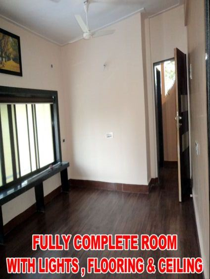 Commercial Office Space for Rent in Parwani Building, Opposite Bata Showroom, Syndicate, Kalyan-West, Mumbai