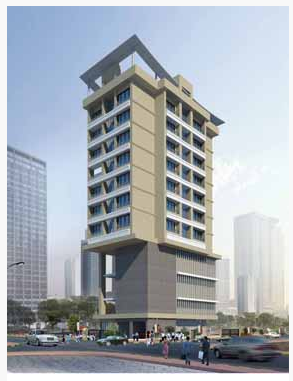 Residential Multistorey Apartment for Sale in C.S No.1782-A, Plot No 72 / A, Dr M.B Raut Road , Dadar-West, Mumbai