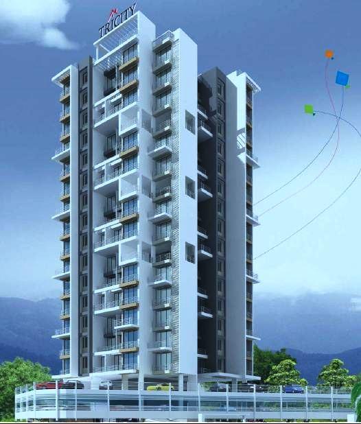 Residential Multistorey Apartment for Sale in plot 21, Sanpada Station Road, Sector 4, , Sanpada-West, Mumbai