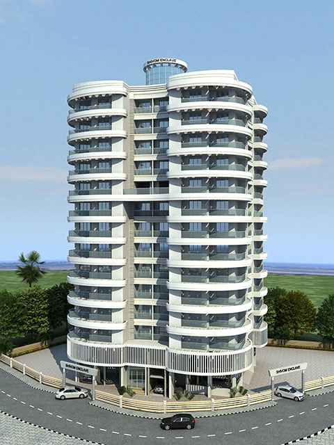 Residential Multistorey Apartment for Sale in Siddharath Nagar, Next to Gharkul Society, Near Shiv Sena Office, Behind Vakola Church , Santacruz-West, Mumbai