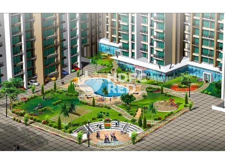 Residential Multistorey Apartment for Sale in kamothe , navi mumbai, Khandeshwar-West, Mumbai