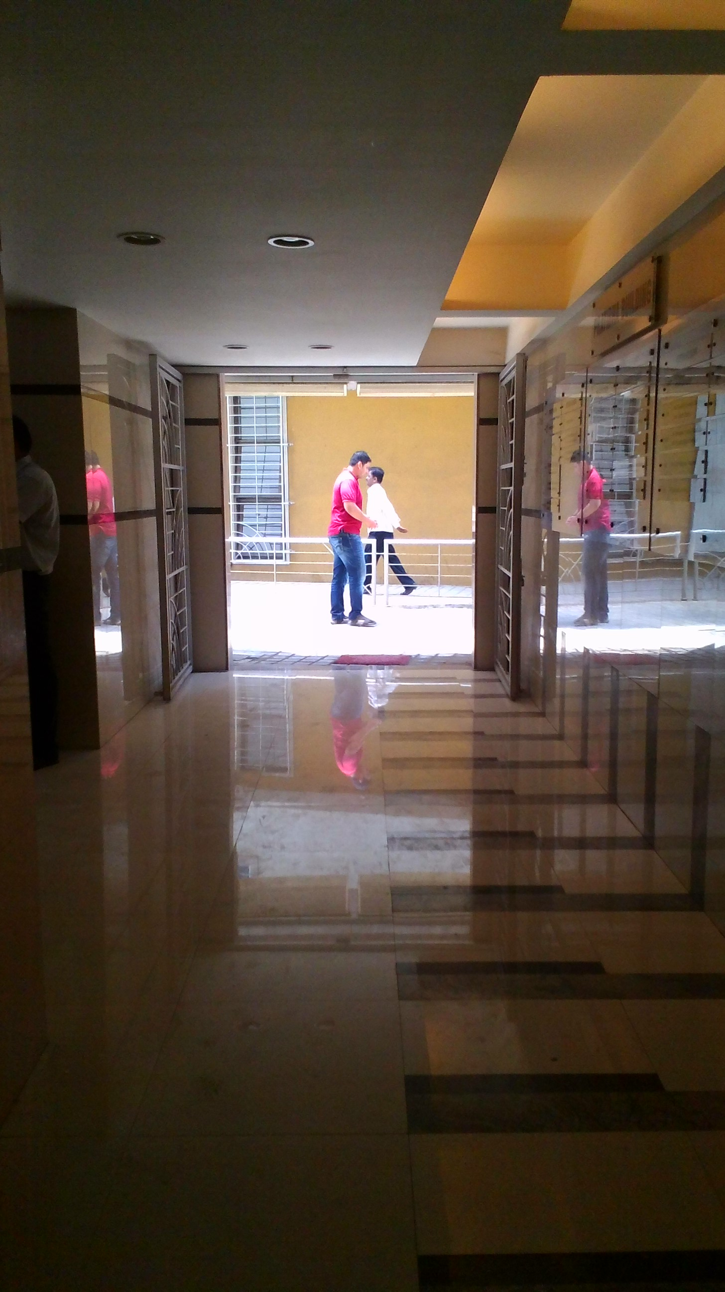 Commercial Office Space for Rent in Commercial office space for Rent, Near Teen Petrol Pump,, Thane-West, Mumbai