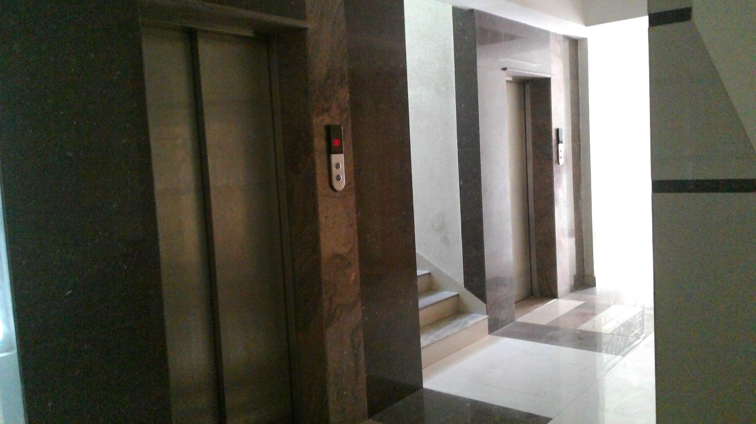Commercial Office Space for Rent in Commercial office space for Rent Near Teen Petrol Pump,, Thane-West, Mumbai
