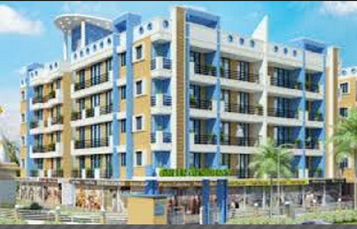 Residential Multistorey Apartment for Sale in Survey No.69/1, Chipale Gaon, Bhakarpada, New Panvel Matheran Road, Chipale Gaon, Bhokarpada , Panvel-West, Mumbai