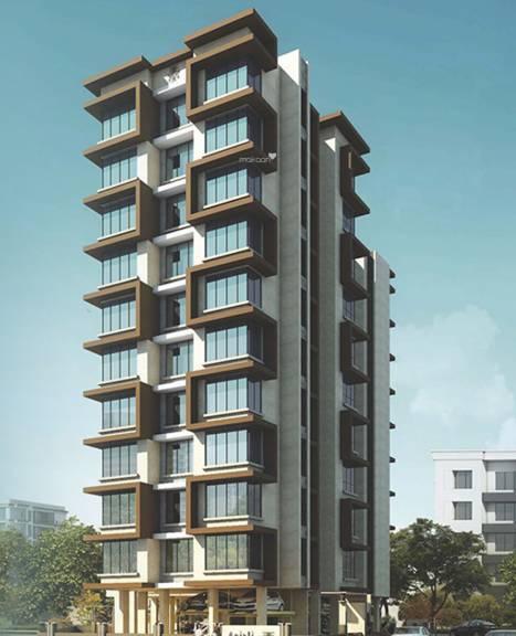 Residential Multistorey Apartment for Sale in CTS No. 194, Plot No. 40, Anjali, Barrister Nathpai Nagar, Pant nagar, Ghatkopar East , Ghatkopar-West, Mumbai