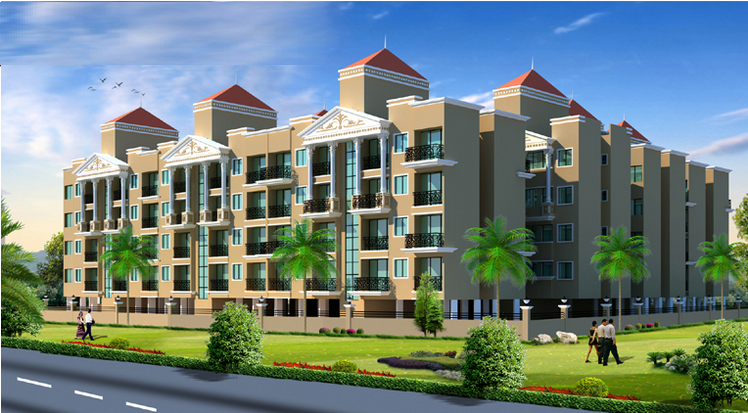 Residential Multistorey Apartment for Sale in 501, Satra Plaza, Plot No. 19 & 20, Sector-19D, Palm Beach Road , Vashi-West, Mumbai