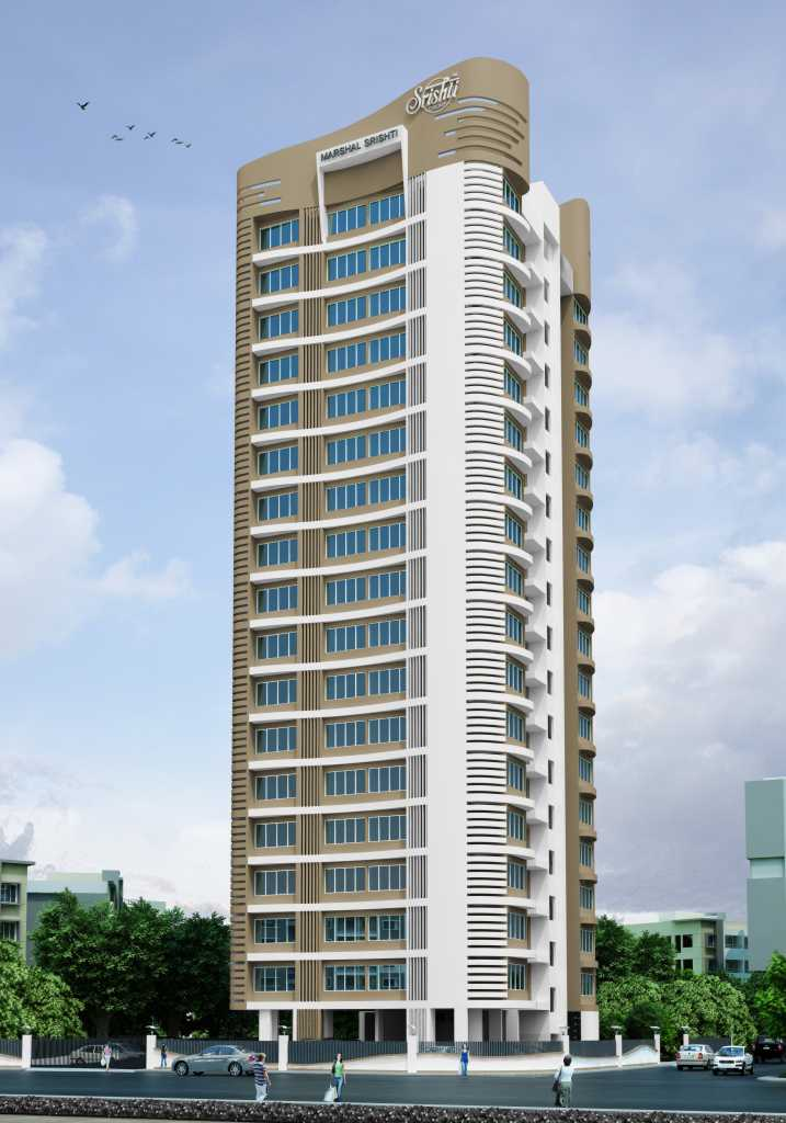 Residential Multistorey Apartment for Sale in CTS No-201, Devi Pada, Village Bhandup, Off Gaondevi Road , Bhandup-West, Mumbai