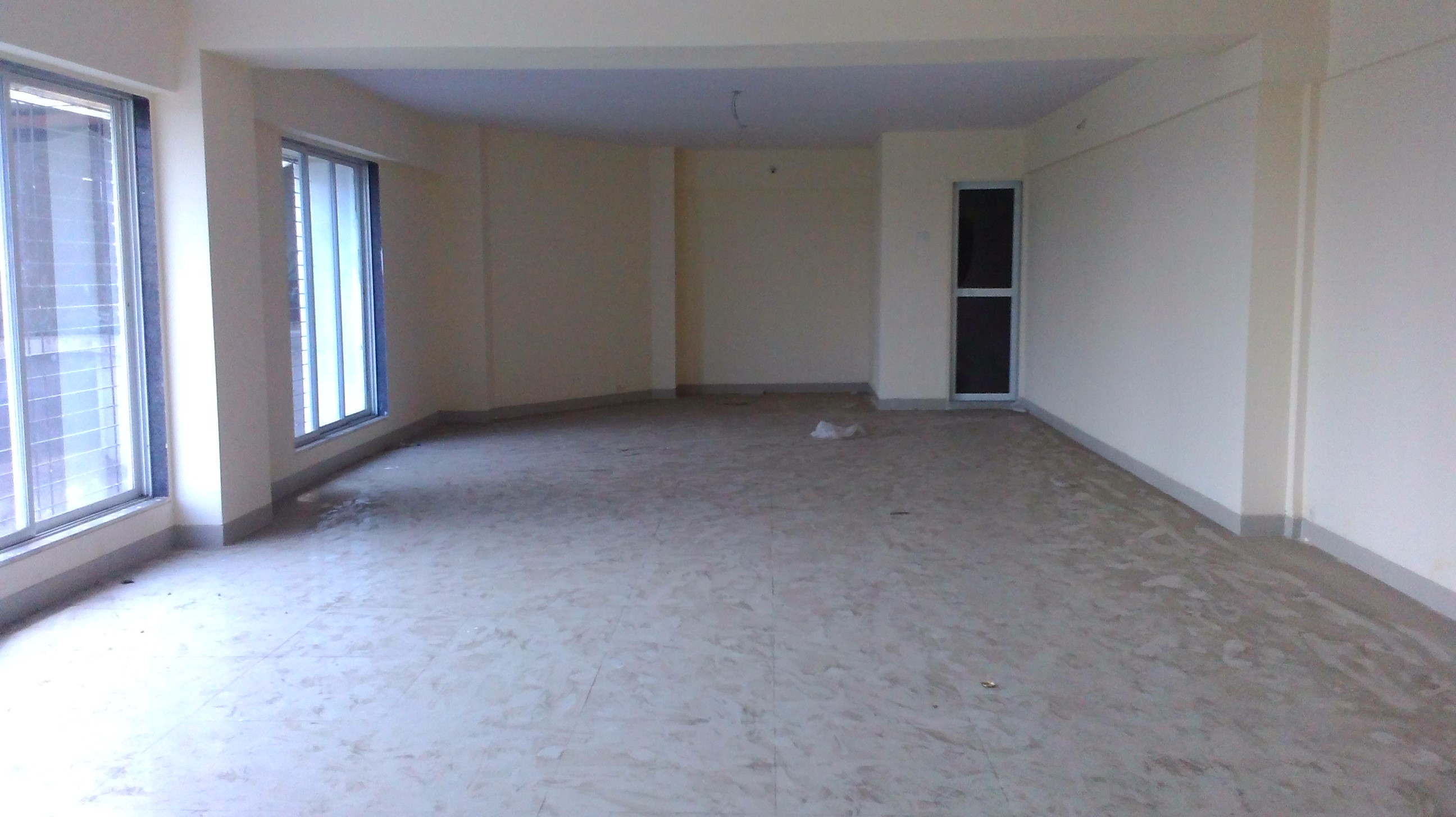 Commercial Office Space for Rent in Commercial Office space for Rent, Near Station, Thane-West, Mumbai