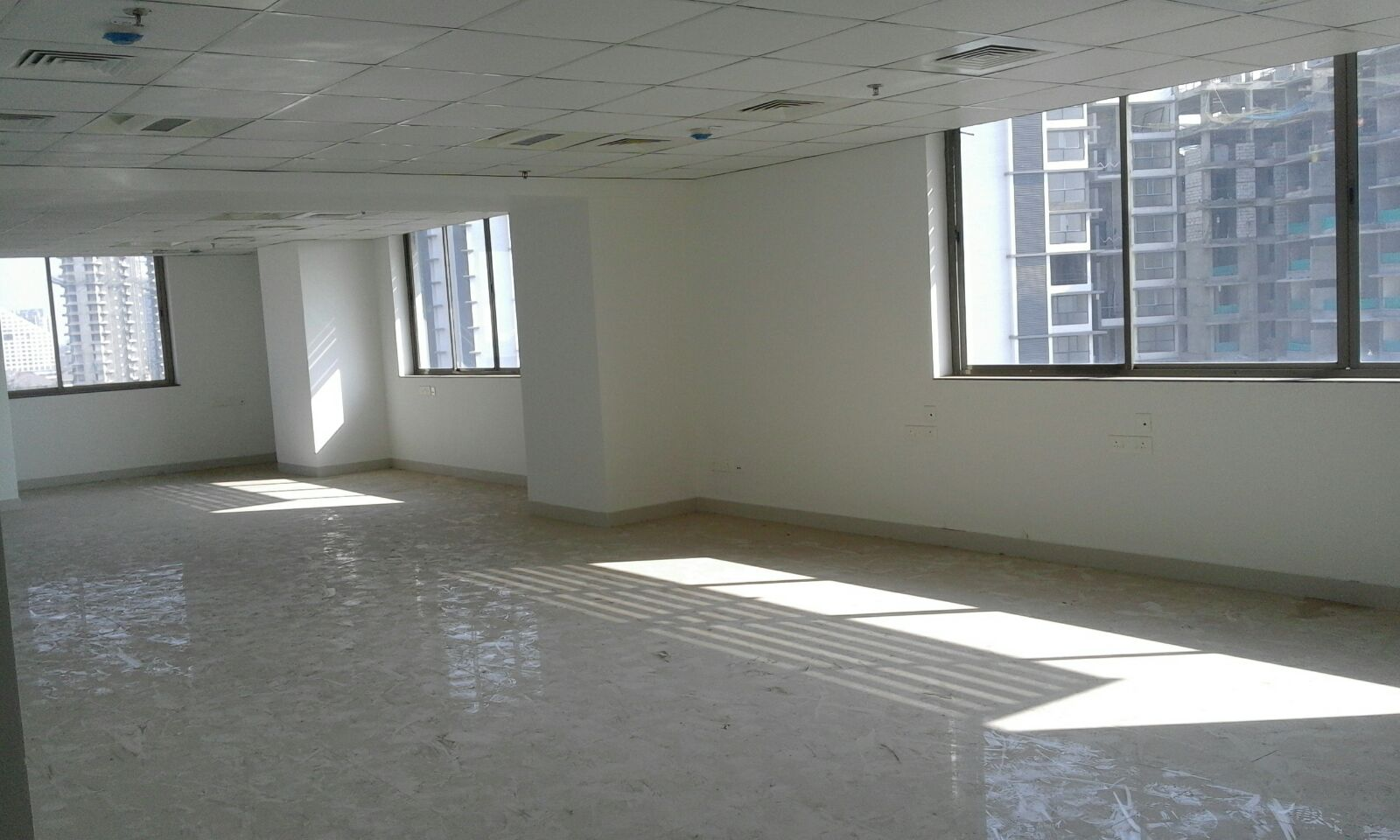 Commercial Office Space for Sale in Gokul Nagar Old Agra Road , Opp Castle Mill Circle , Mumbra-West, Mumbai