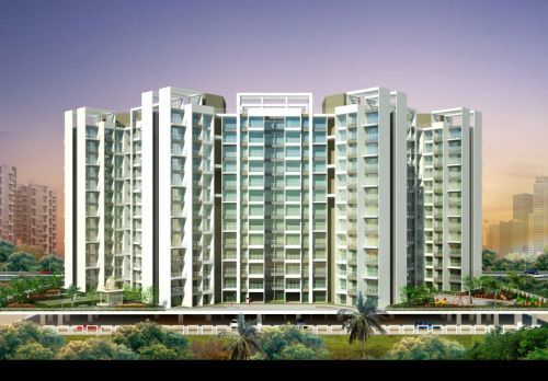 Residential Multistorey Apartment for Sale in Plot No 7, Sector 17, , Road Pali-West, Mumbai