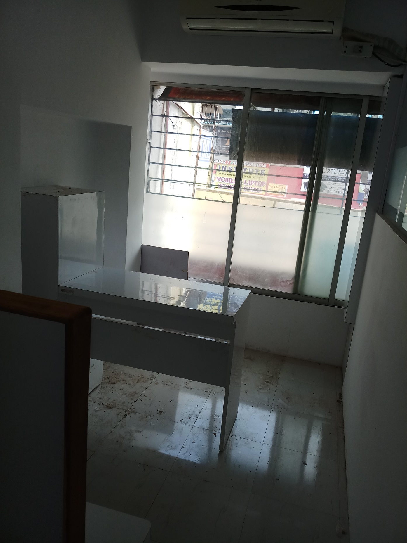 Commercial Office Space for Rent in Gokhale Road , Thane-West, Mumbai