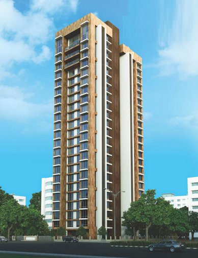Residential Multistorey Apartment for Sale in Nr. Indraprasth, Sarvoday Nagar, P.K. Rd. , Mulund-West, Mumbai