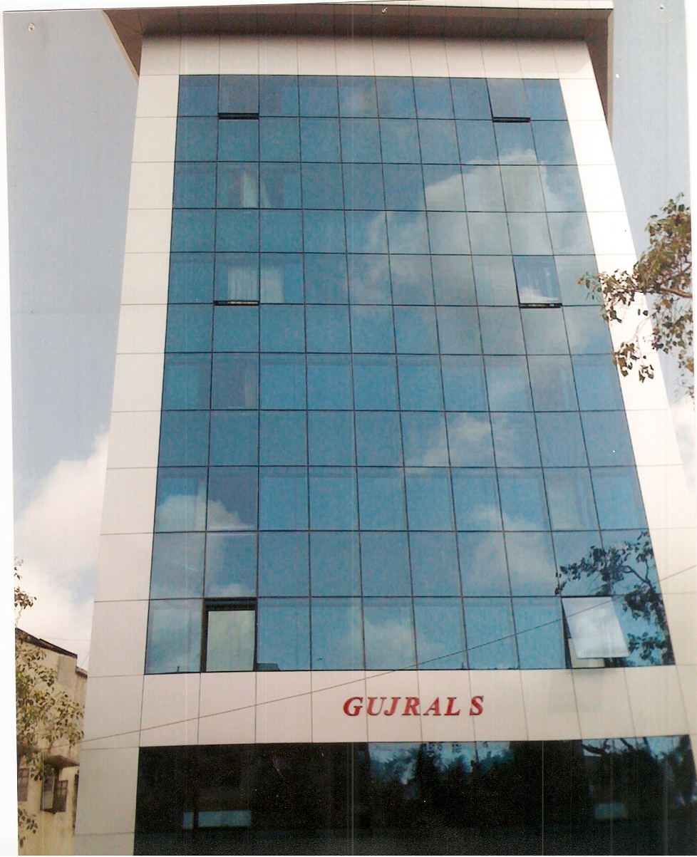 Commercial Office Space for Rent in Kalina , Santacruz-West, Mumbai