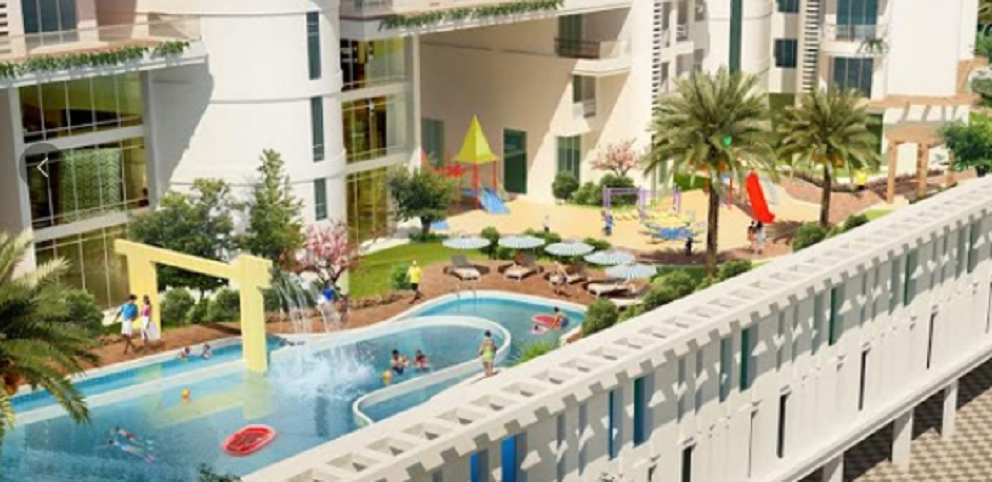 Commercial Flats for Sale in Near Padgha , Kalyan-West, Mumbai