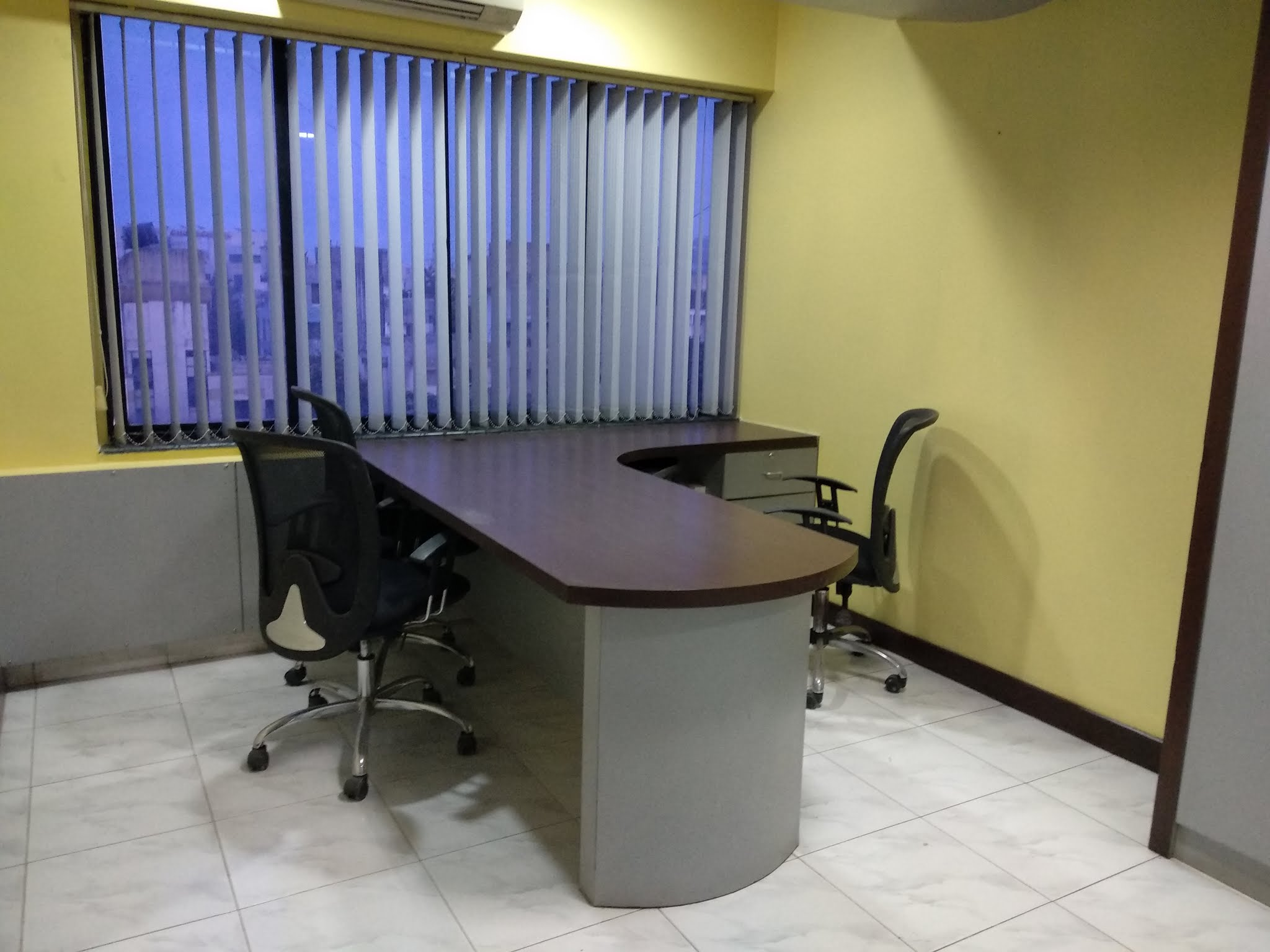 Commercial Flats for Sale in L B S Marg | Gokul Nagar, , Kalwa-West, Mumbai