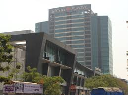 Commercial Office Space for Rent in satra plaza palm beach road , Vashi-West, Mumbai