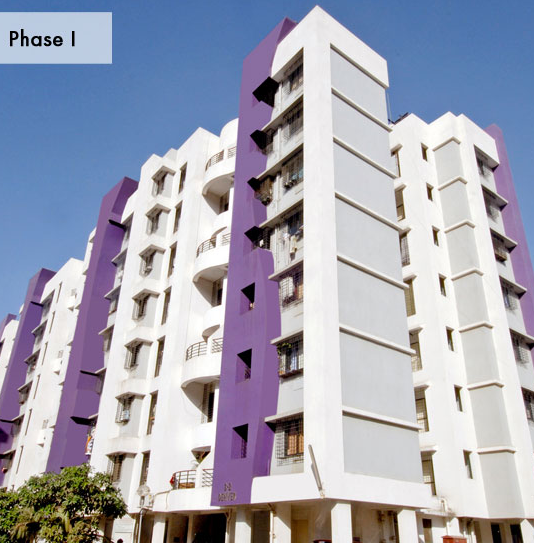 Residential Multistorey Apartment for Sale in Wadawli Naka , Thane-West, Mumbai