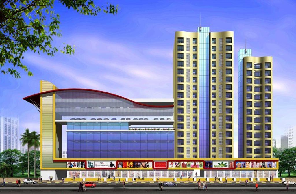 Residential Multistorey Apartment for Sale in Link Road, Near Oshiwara Bus Depot,Opp Anand Nagar Bus Stop , Jogeshwari-West, Mumbai