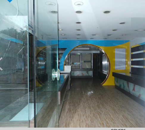 Commercial Shops for Rent in Semi furnished shop for Rent in S.V.Road, , Santacruz-West, Mumbai