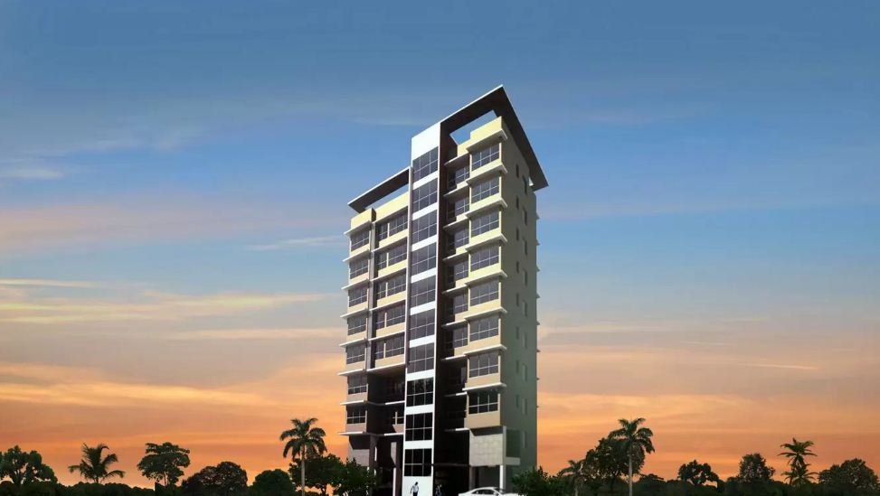 Residential Multistorey Apartment for Sale in Chavrewadi, Near Post Office , Mulund-West, Mumbai