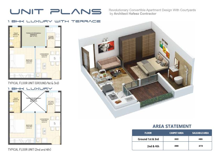 Residential Multistorey Apartment for Sale in Kharachya Pada , Vangani-West, Mumbai