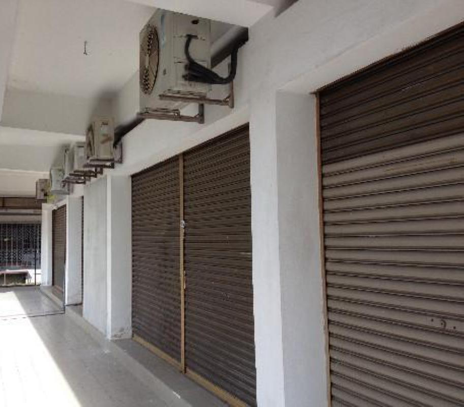 Commercial Shops for Sale in Waghle Estate Thane, Thane-West, Mumbai