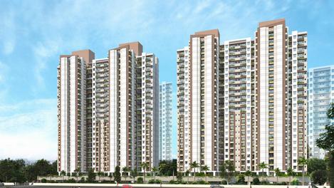 Commercial Flats for Sale in Near Khidkaleshwar Temple, Kalyan Shil Road, Sagari Village, Manpada , Dombivli-West, Mumbai