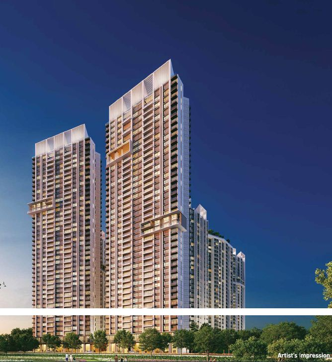 Residential Multistorey Apartment for Sale in Thane , Thane-West, Mumbai