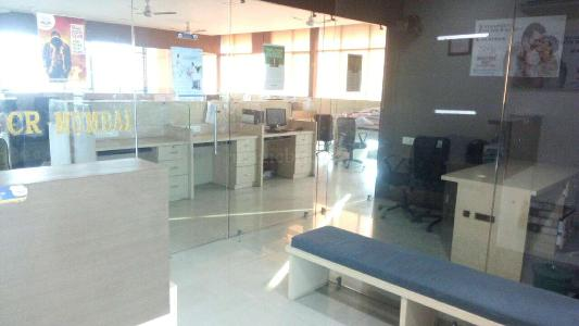 Commercial Office Space for Rent in Naupada , Thane-West, Mumbai
