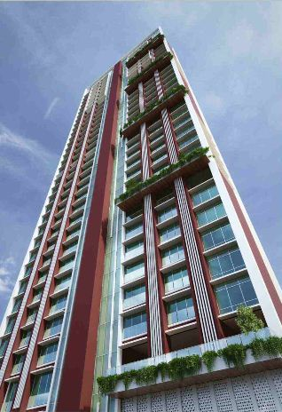 Residential Multistorey Apartment for Sale in Centrico Edward Compound, Gautam Buddha Marg, Near Oriem Church , Malad-West, Mumbai