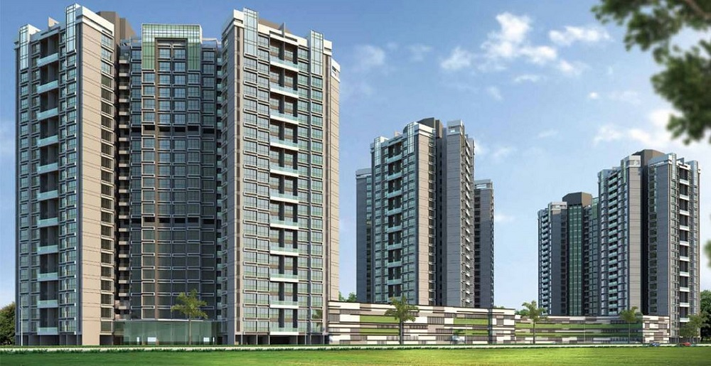 Residential Multistorey Apartment for Sale in Ariisto Realtors Ariisto Heaven Mulund , Mulund-West, Mumbai